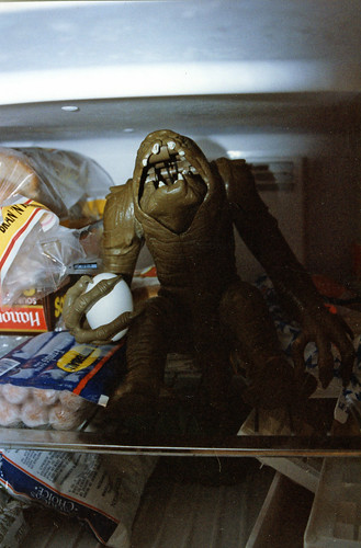 Rancor Egg
