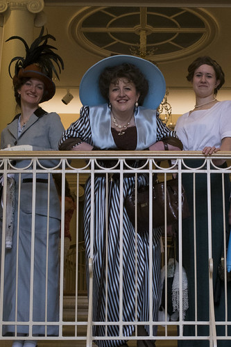 Downton at Winterthur