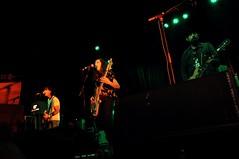 Guiso en Sub Pop Festival