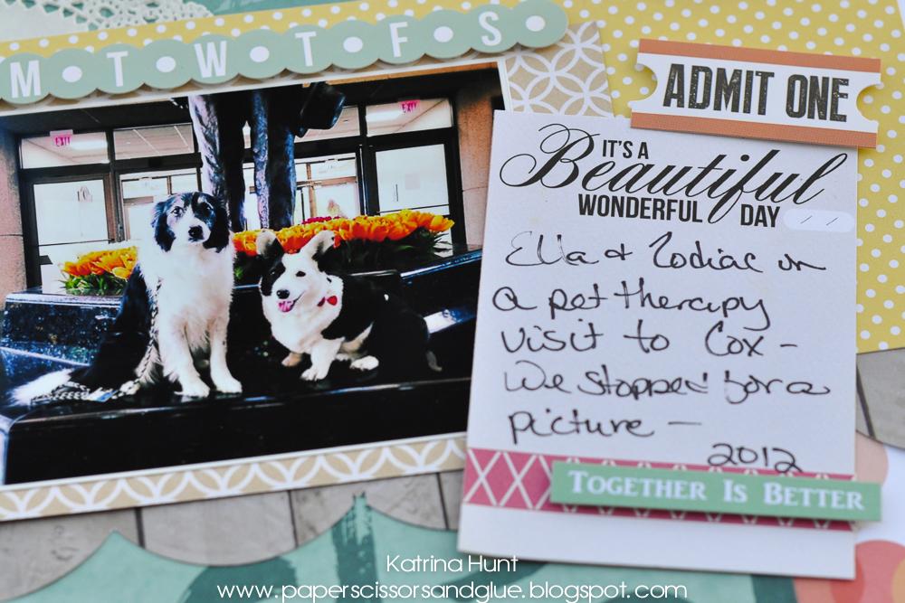 Katrina-Hunt-Gossamer-Blue-Admit One Pet Therapy-1000Signed-2