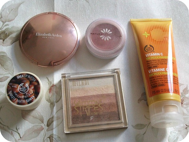 Current Favourites Summer