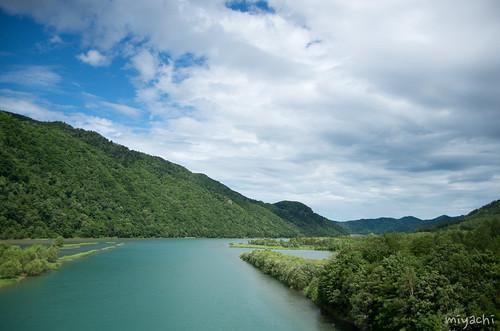 【60日目】富良野と美瑛を探索!丘だらけ(北海道)