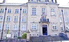 Town Hall, Shipley