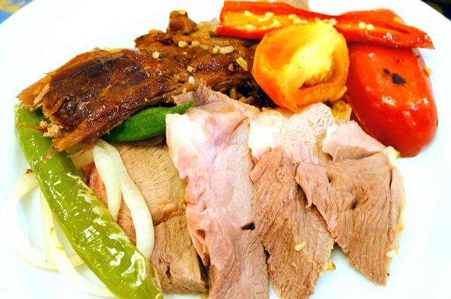 ramadan buffet buka puasa review prince hotel KL 2014-016