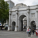Small photo of Marble Arch