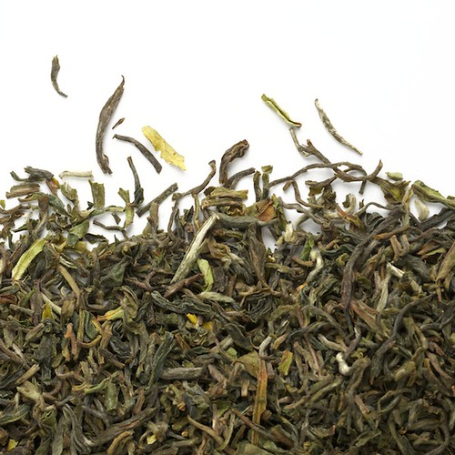 Darjeeling Singell EX-1 bio. - org. & équitable - fair trade
