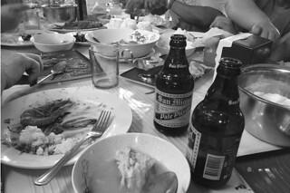 Boracay - Paluto dinner