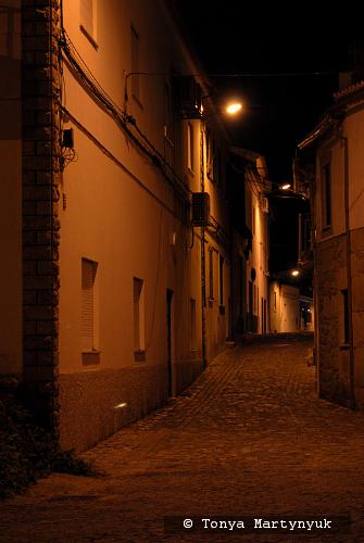40 - провинция Португалии - маленькие города, посёлки, деревушки округа Каштелу Бранку