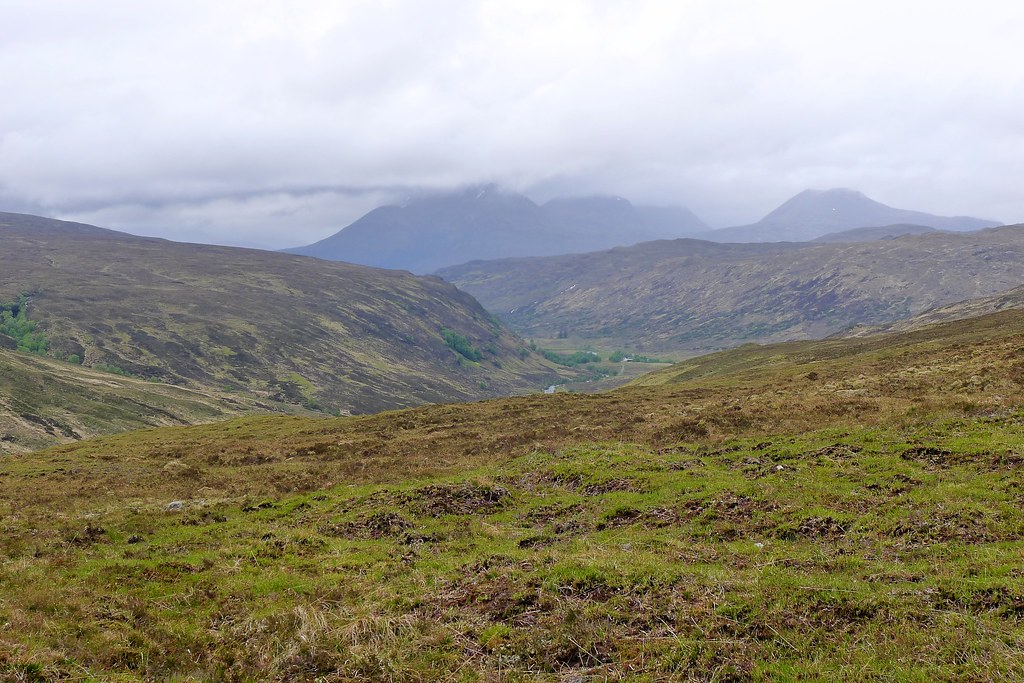 Towards Torridon