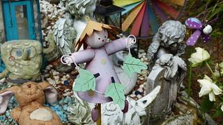 Child's grave #4