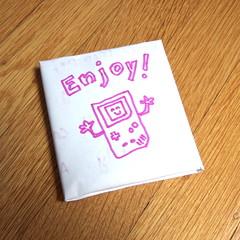GameBoy doodle