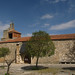 Iglesia con espadaña, pero en donde ?   *  Iglesia de Santiago Apóstol (Muelas del Pan- Zamora)