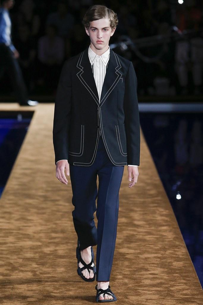 SS15 Milan Prada030_Marin @ Premium Models(VOGUE)