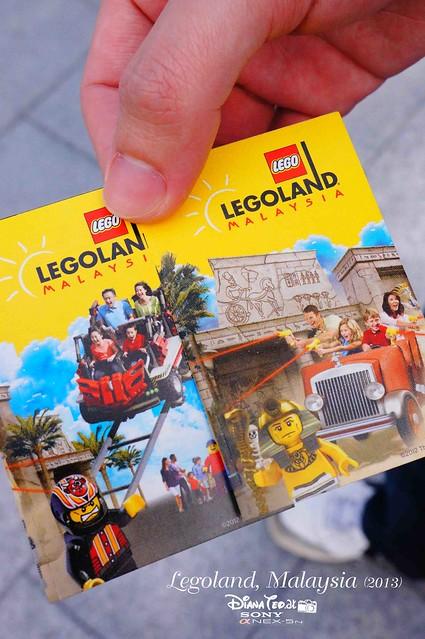 Legoland Malaysia 03
