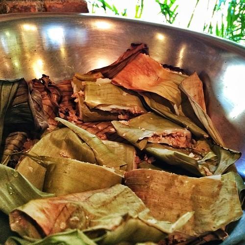 Vatha y las similitudes de la cocina de India con la #cocinamexicana #yum #yummy #yummmie #instapic #instacool #instafood #instagood #instafoodie #food #foodie #foodgasm #foodpic #foodporn #travel #traveler #traveling #blogger @keralatourism