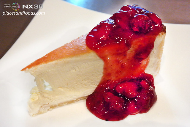 nycc new york cheesecake