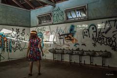 Milf Bathroom