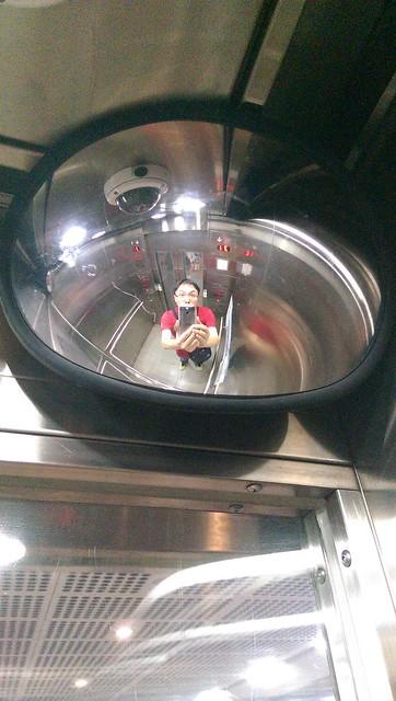 阿輝 4G 測透透!台北捷運 103 全站點三大電信實測報告! @3C 達人廖阿輝