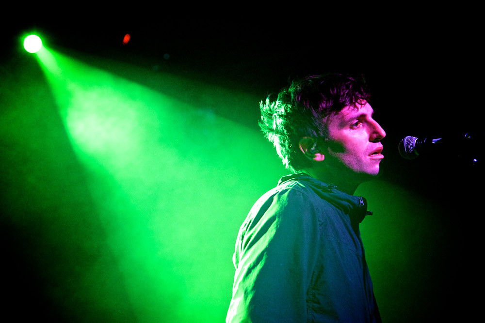 BTS: The Pains of Being Pure At Heart, Scala