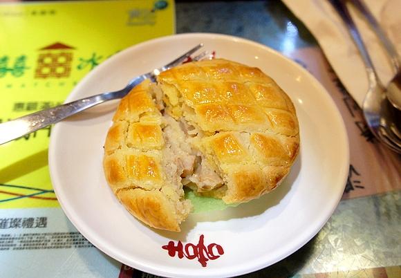 香港必吃喜喜冰室15