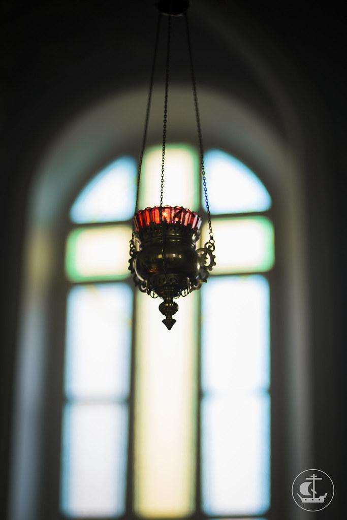 14 июня 2014, Всенощное бдение накануне Недели 1-й по Пятидесятнице / 14 June 2014, Vigil on the eve of the 1st Sunday after Pentecost