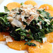 Earth Eats: Collards With Asian Oyster Sauce