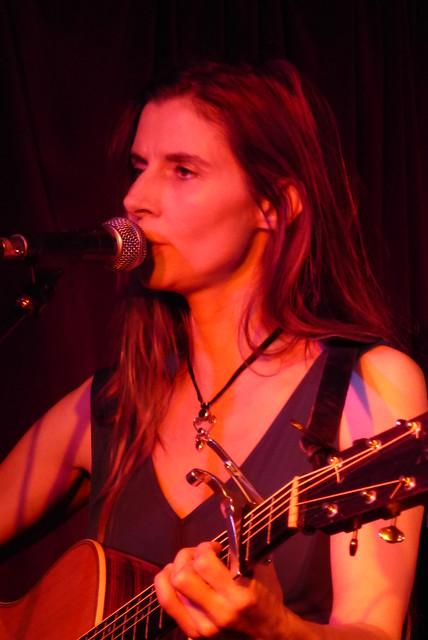 Gill Sandell
