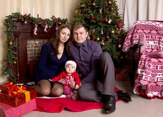 Фотография Новогодний подарок 4