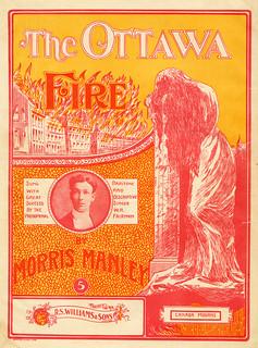 The Ottawa Fire / L'incendie d'Ottawa
