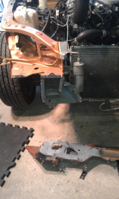 MM 00 EVO Front End Repair2