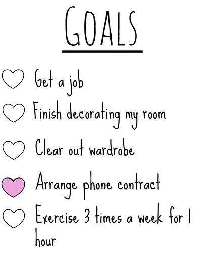 goals 4