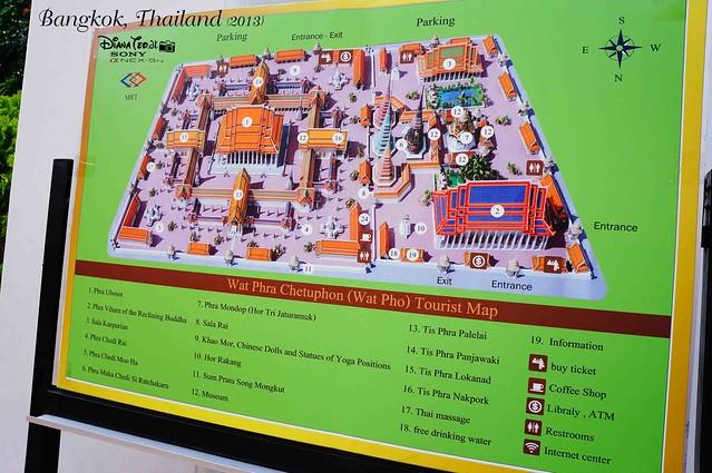 Bangkok 2013 Day 2 - Wat Pho 03