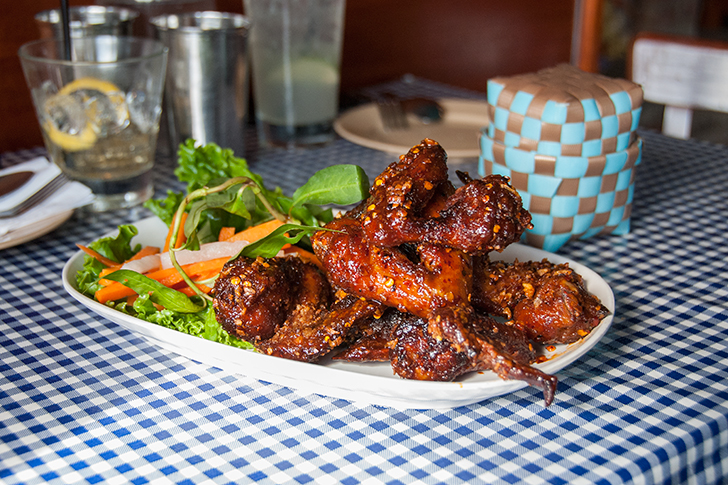 pokpok-wings