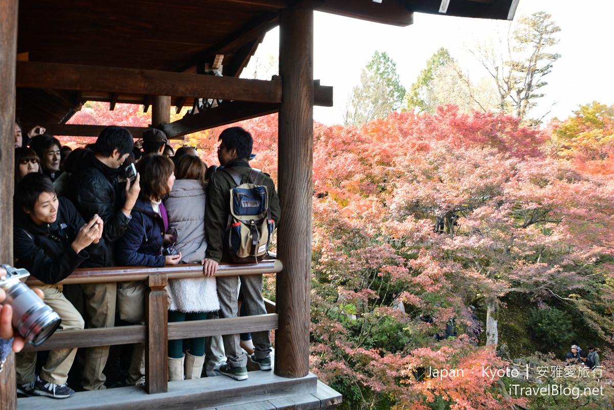 京都 东福寺25