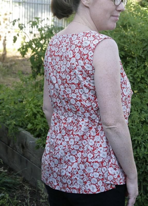 Josephine blouse