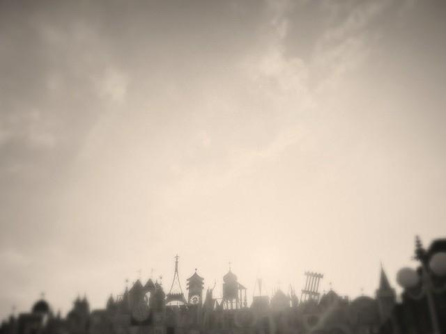 castle-light