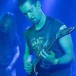 EYES IN THE VOID @ Escape Metalfest 2014