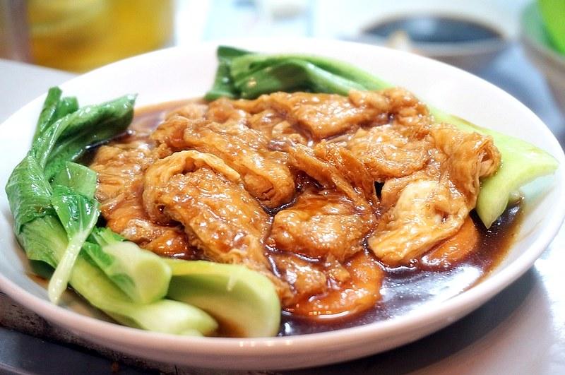 Mohammad Chow Chinese Muslim Kitchen - Damansara Perdana, PJ-002