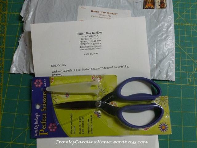 Perfect Scissors 2
