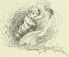 "Image from page 260 of ""Midsummer Eve : a fairy tale of loving and being loved"" (1870)"