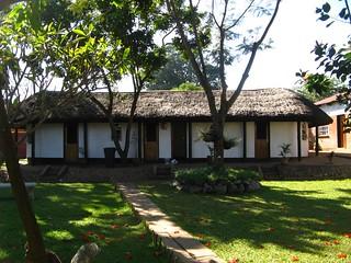 Doogle's Lodge, Blantyre