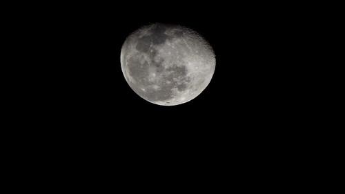 lua noturna