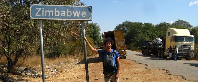 fronteira zimbabwe