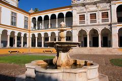 Évora, Universidade de Évora
