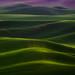 Velvet Folds by lisastein92