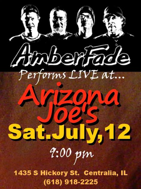 AmberFade 7-12-14