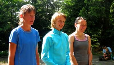 Běh na Hvězdu vyhráli Pechek a Metelková