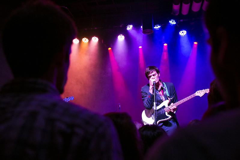 Calvin Love at Vega | 07.15.14