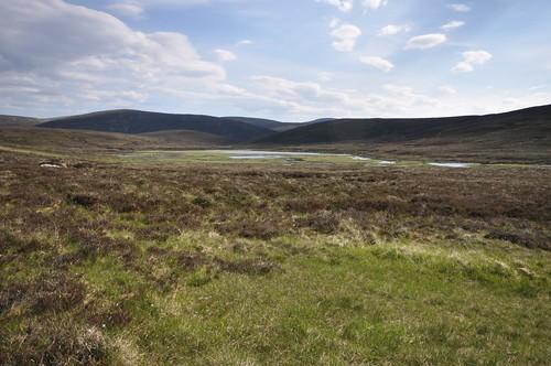 Loch Mharic