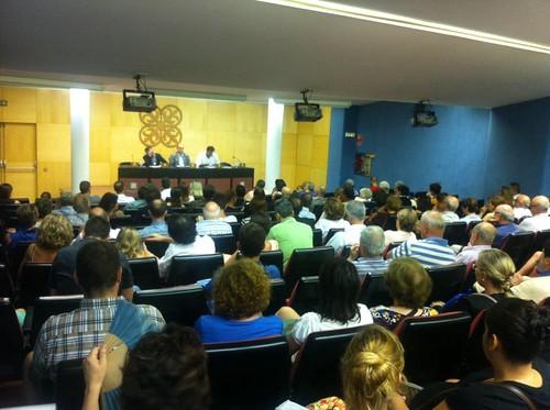 Sobirania.cat a Mataró